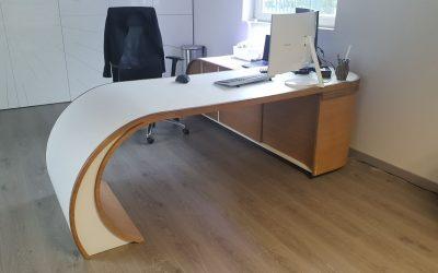 Commander un bureau en bois sur-mesure à Strasbourg