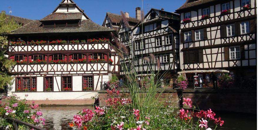 Menuiserie Strasbourg