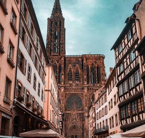 Centre Strasbourg